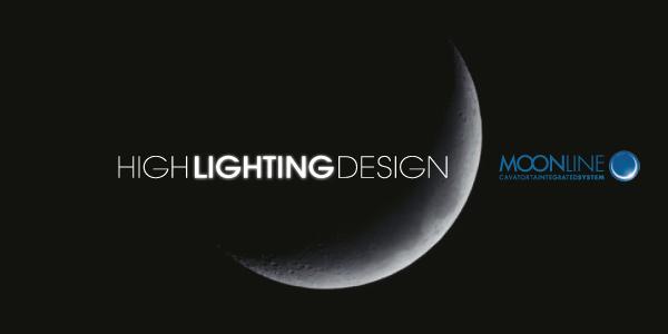 Brochure Moonline in inglese